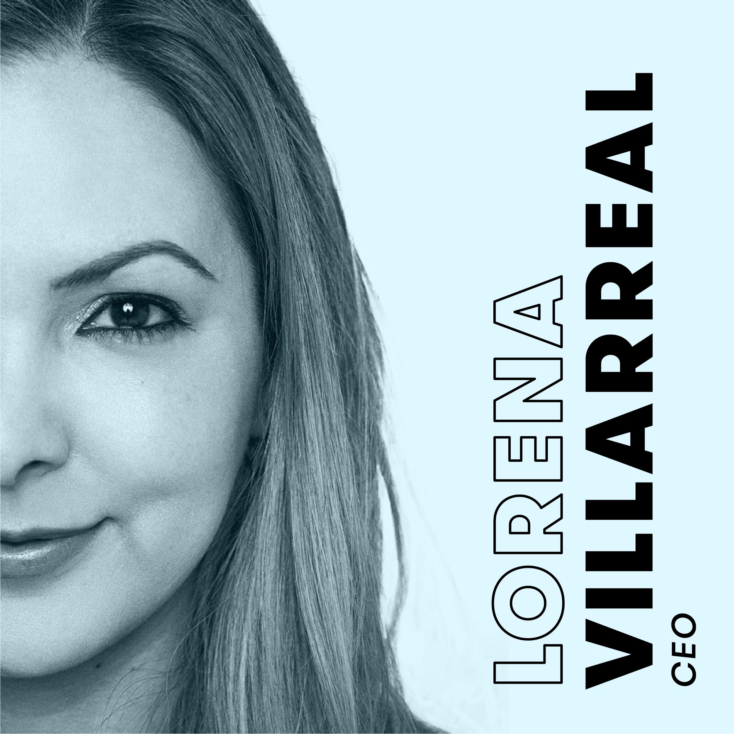 Lorena Villarreal
