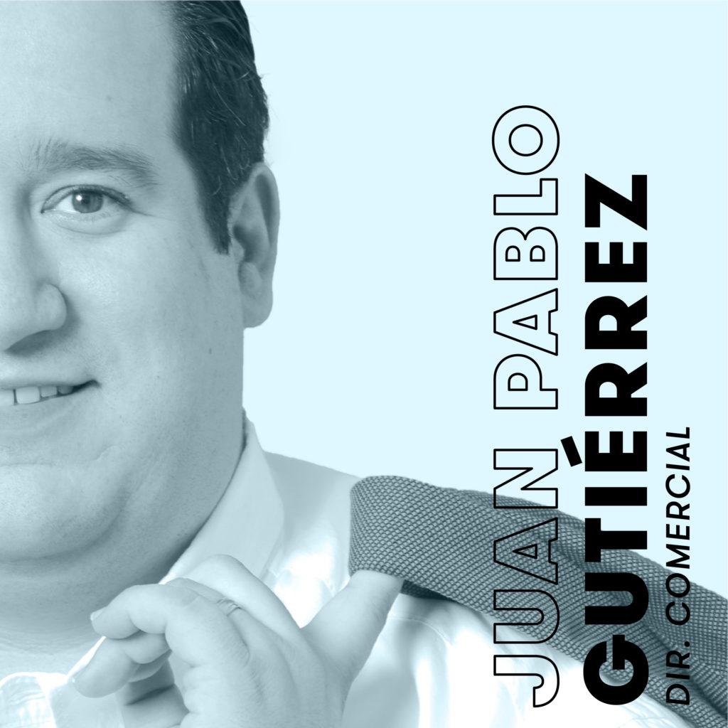 Juan Pablo Gutiérrez