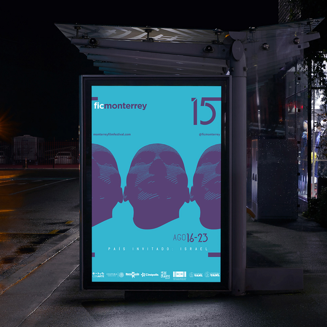 Festival Internacional de Cine Monterrey